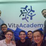 Novo projeto da Vita IT investe na inclusão de jovens no mercado de trabalho