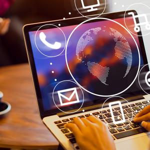Por que a segurança de rede evolui com a transformação digital?